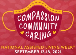 Assisted Living Week 2021